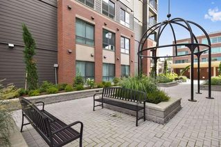 Photo 38: 406 33540 MAYFAIR Avenue in Abbotsford: Central Abbotsford Condo for sale : MLS®# R2481068
