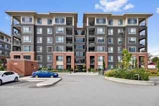 Photo 37: 406 33540 MAYFAIR Avenue in Abbotsford: Central Abbotsford Condo for sale : MLS®# R2481068