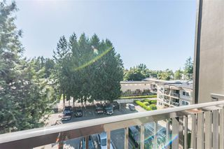 Photo 33: 406 33540 MAYFAIR Avenue in Abbotsford: Central Abbotsford Condo for sale : MLS®# R2481068