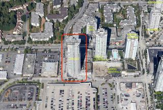 "Photo 32: 3003 2955 ATLANTIC Avenue in Coquitlam: North Coquitlam Condo for sale in ""OASIS"" : MLS®# R2483933"