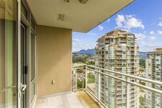 "Photo 6: 3003 2955 ATLANTIC Avenue in Coquitlam: North Coquitlam Condo for sale in ""OASIS"" : MLS®# R2483933"