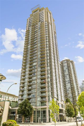 "Photo 1: 3003 2955 ATLANTIC Avenue in Coquitlam: North Coquitlam Condo for sale in ""OASIS"" : MLS®# R2483933"