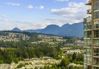 "Photo 9: 3003 2955 ATLANTIC Avenue in Coquitlam: North Coquitlam Condo for sale in ""OASIS"" : MLS®# R2483933"