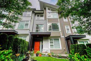 Photo 4: 35 1299 COAST MERIDIAN Road in Coquitlam: Burke Mountain Townhouse for sale : MLS®# R2490557