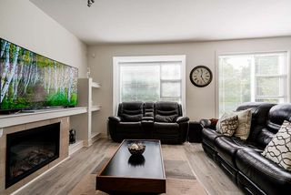 Photo 30: 35 1299 COAST MERIDIAN Road in Coquitlam: Burke Mountain Townhouse for sale : MLS®# R2490557