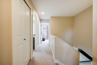 Photo 35: 35 1299 COAST MERIDIAN Road in Coquitlam: Burke Mountain Townhouse for sale : MLS®# R2490557