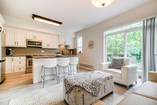 Photo 14: 35 1299 COAST MERIDIAN Road in Coquitlam: Burke Mountain Townhouse for sale : MLS®# R2490557