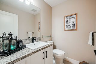 Photo 34: 35 1299 COAST MERIDIAN Road in Coquitlam: Burke Mountain Townhouse for sale : MLS®# R2490557