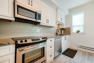Photo 18: 35 1299 COAST MERIDIAN Road in Coquitlam: Burke Mountain Townhouse for sale : MLS®# R2490557