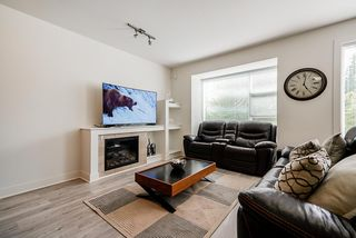Photo 29: 35 1299 COAST MERIDIAN Road in Coquitlam: Burke Mountain Townhouse for sale : MLS®# R2490557