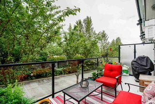 Photo 24: 35 1299 COAST MERIDIAN Road in Coquitlam: Burke Mountain Townhouse for sale : MLS®# R2490557