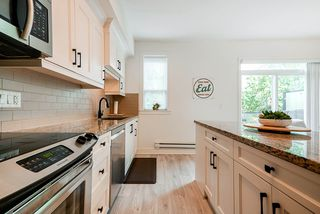 Photo 22: 35 1299 COAST MERIDIAN Road in Coquitlam: Burke Mountain Townhouse for sale : MLS®# R2490557