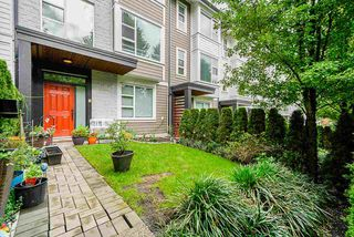 Photo 5: 35 1299 COAST MERIDIAN Road in Coquitlam: Burke Mountain Townhouse for sale : MLS®# R2490557
