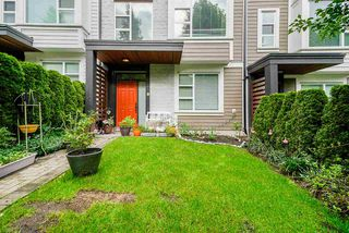 Photo 6: 35 1299 COAST MERIDIAN Road in Coquitlam: Burke Mountain Townhouse for sale : MLS®# R2490557