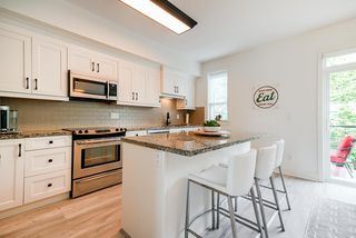 Photo 17: 35 1299 COAST MERIDIAN Road in Coquitlam: Burke Mountain Townhouse for sale : MLS®# R2490557