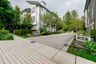 Photo 3: 35 1299 COAST MERIDIAN Road in Coquitlam: Burke Mountain Townhouse for sale : MLS®# R2490557