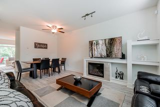 Photo 33: 35 1299 COAST MERIDIAN Road in Coquitlam: Burke Mountain Townhouse for sale : MLS®# R2490557