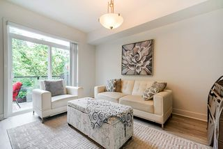 Photo 13: 35 1299 COAST MERIDIAN Road in Coquitlam: Burke Mountain Townhouse for sale : MLS®# R2490557