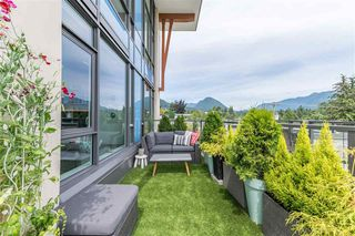 "Photo 37: 204 1295 CONIFER Street in North Vancouver: Lynn Valley Condo for sale in ""The Residence at Lynn Valley"" : MLS®# R2498341"