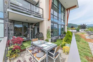 "Photo 4: 204 1295 CONIFER Street in North Vancouver: Lynn Valley Condo for sale in ""The Residence at Lynn Valley"" : MLS®# R2498341"