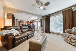 Photo 16: 1011 TWIN BROOKS Court in Edmonton: Zone 16 House for sale : MLS®# E4215902