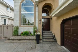 Photo 2: 1011 TWIN BROOKS Court in Edmonton: Zone 16 House for sale : MLS®# E4215902