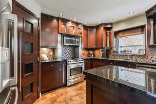 Photo 12: 1011 TWIN BROOKS Court in Edmonton: Zone 16 House for sale : MLS®# E4215902