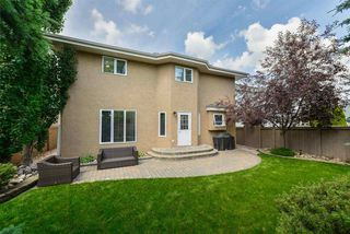 Photo 43: 1011 TWIN BROOKS Court in Edmonton: Zone 16 House for sale : MLS®# E4215902