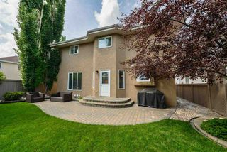 Photo 44: 1011 TWIN BROOKS Court in Edmonton: Zone 16 House for sale : MLS®# E4215902