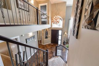 Photo 38: 1011 TWIN BROOKS Court in Edmonton: Zone 16 House for sale : MLS®# E4215902