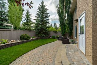 Photo 41: 1011 TWIN BROOKS Court in Edmonton: Zone 16 House for sale : MLS®# E4215902
