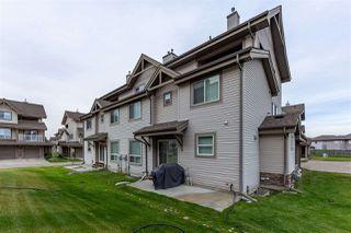 Photo 2: 70 12050 17 Avenue in Edmonton: Zone 55 Townhouse for sale : MLS®# E4216322