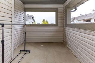 Photo 25: 70 12050 17 Avenue in Edmonton: Zone 55 Townhouse for sale : MLS®# E4216322