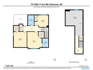 Photo 31: 70 12050 17 Avenue in Edmonton: Zone 55 Townhouse for sale : MLS®# E4216322