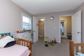 Photo 22: 70 12050 17 Avenue in Edmonton: Zone 55 Townhouse for sale : MLS®# E4216322