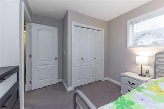 Photo 20: 70 12050 17 Avenue in Edmonton: Zone 55 Townhouse for sale : MLS®# E4216322