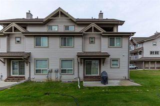 Photo 28: 70 12050 17 Avenue in Edmonton: Zone 55 Townhouse for sale : MLS®# E4216322
