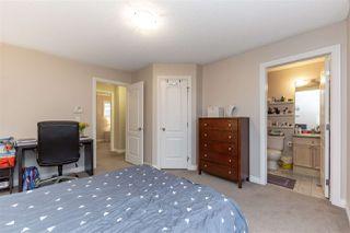 Photo 17: 70 12050 17 Avenue in Edmonton: Zone 55 Townhouse for sale : MLS®# E4216322