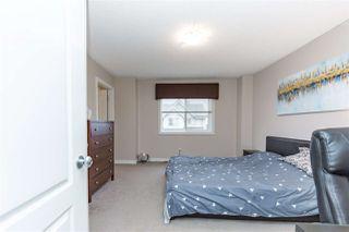 Photo 15: 70 12050 17 Avenue in Edmonton: Zone 55 Townhouse for sale : MLS®# E4216322
