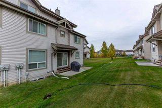 Photo 29: 70 12050 17 Avenue in Edmonton: Zone 55 Townhouse for sale : MLS®# E4216322