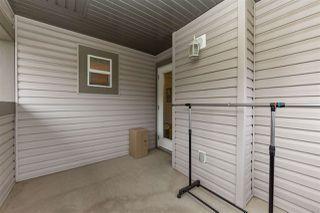 Photo 26: 70 12050 17 Avenue in Edmonton: Zone 55 Townhouse for sale : MLS®# E4216322
