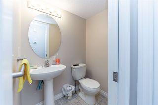 Photo 14: 70 12050 17 Avenue in Edmonton: Zone 55 Townhouse for sale : MLS®# E4216322