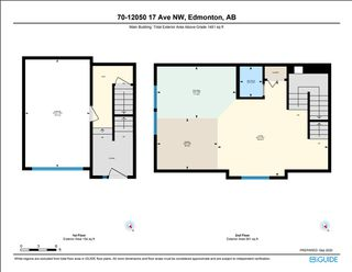 Photo 30: 70 12050 17 Avenue in Edmonton: Zone 55 Townhouse for sale : MLS®# E4216322