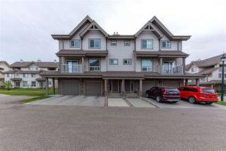 Photo 1: 70 12050 17 Avenue in Edmonton: Zone 55 Townhouse for sale : MLS®# E4216322