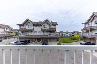 Photo 13: 70 12050 17 Avenue in Edmonton: Zone 55 Townhouse for sale : MLS®# E4216322