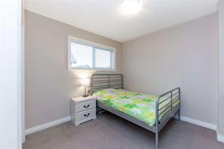 Photo 19: 70 12050 17 Avenue in Edmonton: Zone 55 Townhouse for sale : MLS®# E4216322