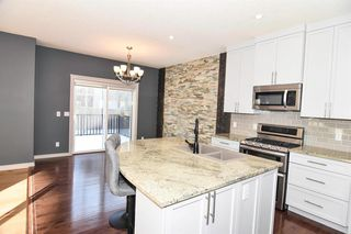 Photo 1: 2770 Chinook Winds Drive SW: Airdrie Detached for sale : MLS®# A1050651