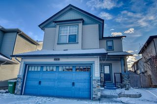 Photo 2: 2770 Chinook Winds Drive SW: Airdrie Detached for sale : MLS®# A1050651