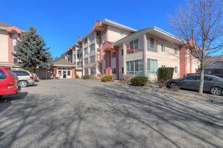 Photo 1: 206 920 Saskatoon Road in Kelowna: Rutland South Multi-family for sale (Central Okanagan)  : MLS®# 10211030