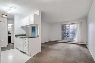 Main Photo: 107 305 25 Avenue SW in Calgary: Mission Apartment for sale : MLS®# A1055354